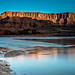 30 seconds on the Colorado River by Marvin Bredel