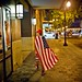 #Orlando #USA I've found Captain America of this 4th of july ! #Leica #LeicaCamera by albericjouzeau