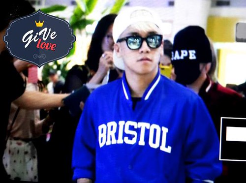 Big Bang - Incheon Airport - 26jul2015 - GiVe_LOVE8890 - 04