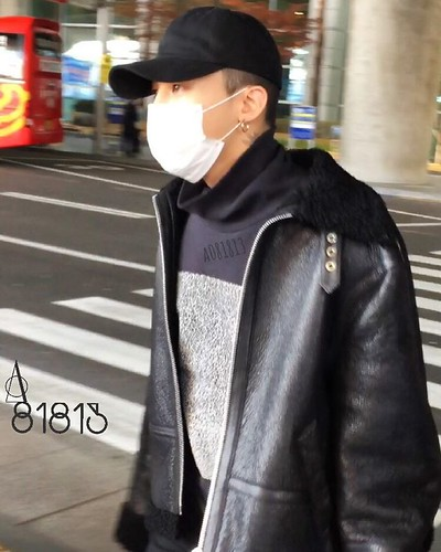 Big Bang - Incheon Airport - 07dec2015 - a081813 - 07