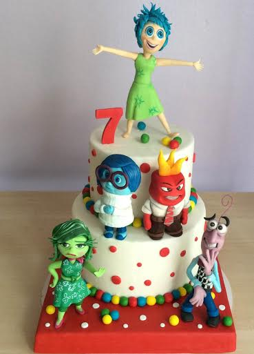 Cake by Carla Poggianti
