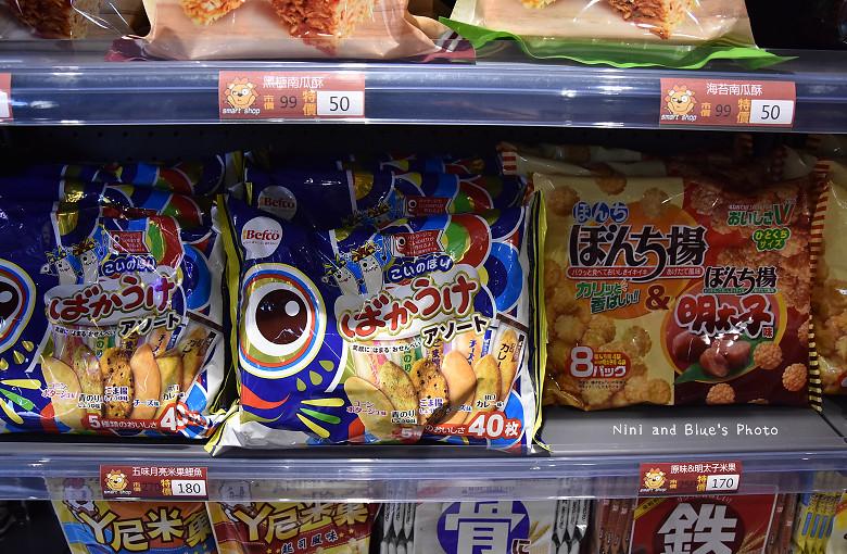 台中獅賣特即期良品進口零食餅乾泡麵17