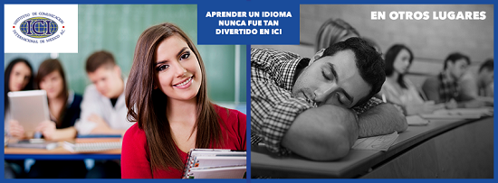 ICI: Instituto de Comunicación Internacional