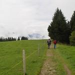 Turnerwanderung 2008, Rigi