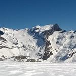 Frühlingsskitouren Piz Titschal, 12.03.16, und Silberen, 19.03.16