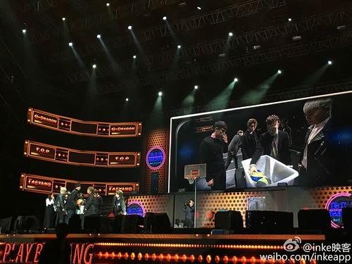 Big Bang - Made V.I.P Tour - Changsha - 26mar2016 - inkeapp - 12