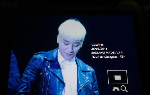 Big Bang - Made V.I.P Tour - Changsha - 26mar2016 - vickibblee - 02