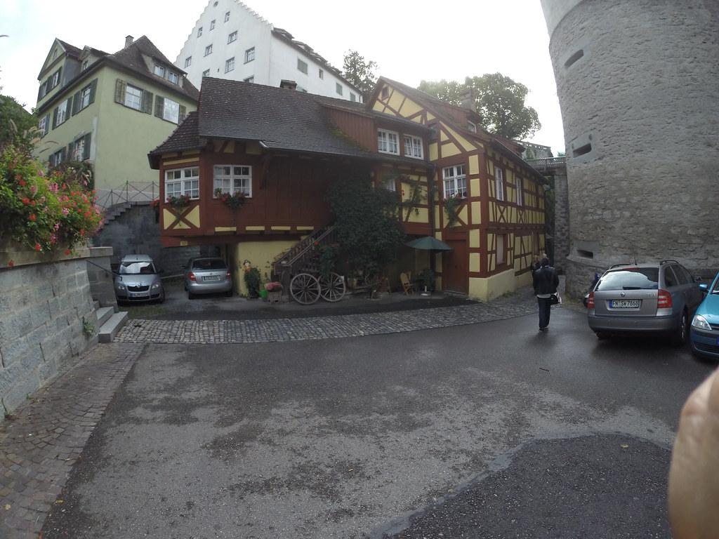 Romantik Hotel Residenz Am See Bodensee