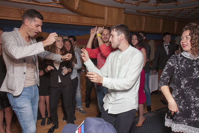 Networking Boat Party_202