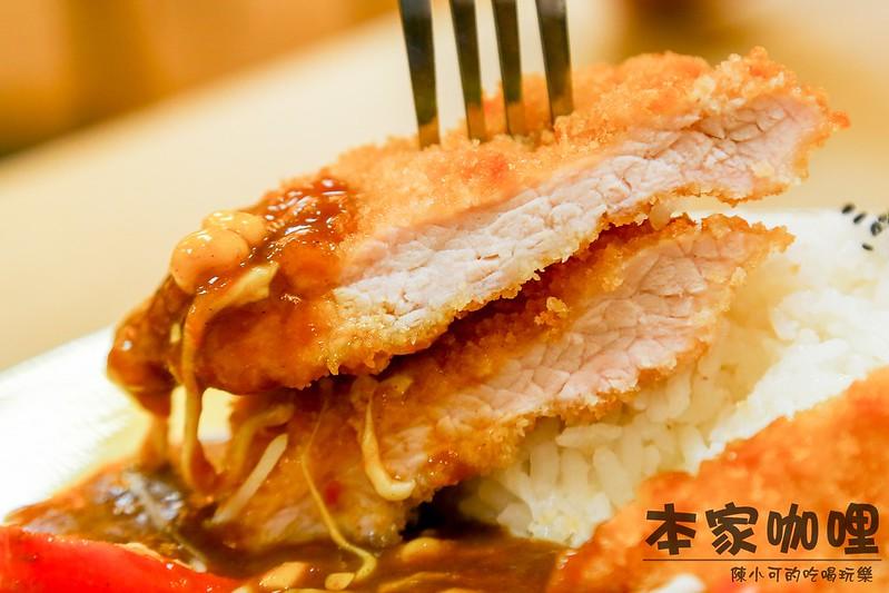 日本料理︱拉麵︱豬排 @陳小可的吃喝玩樂
