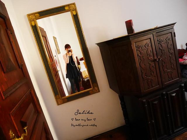 Hotel Ruze薔薇飯店Krumlov庫倫諾夫 (28)