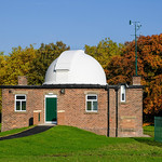 299/366 - The Moor Park Observatory