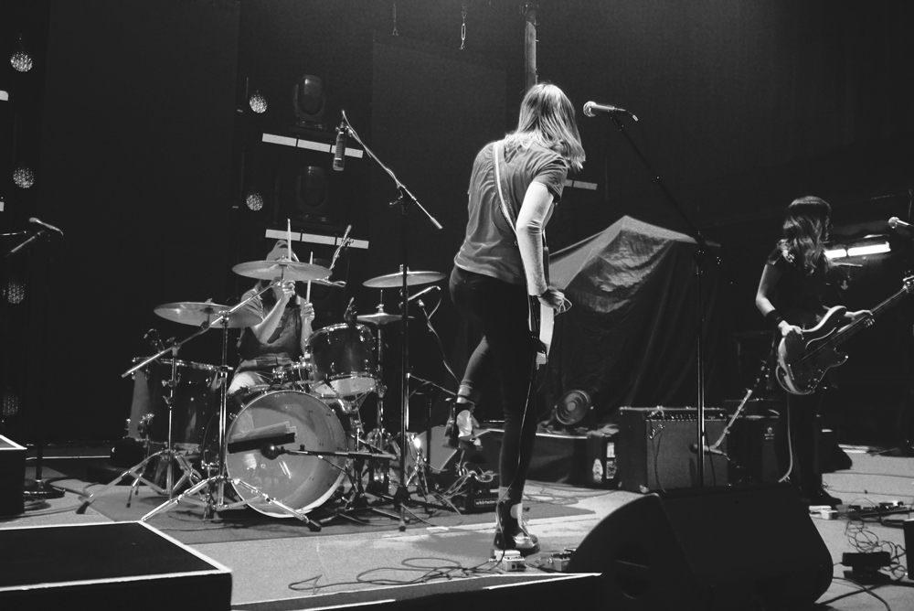 Potty Mouth @ Terminal 5, NYC (10/15/16)