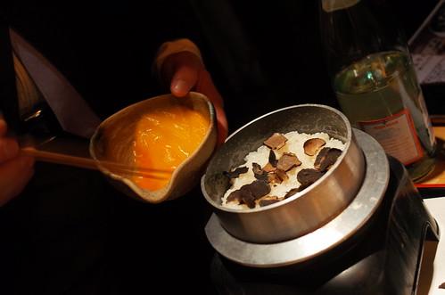 egg truffle