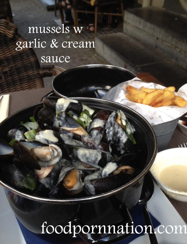 mussels fpn