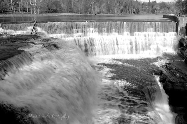 Triphammer Falls - Ithaca