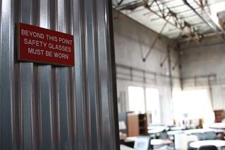Precision Installation Warehouse