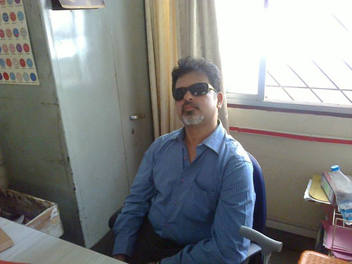 Azeem Bolar