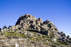 Cancho Porrón (1.669 m)