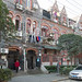 European Houses - Zhoushan Road - Hongkuo District - Shanghai