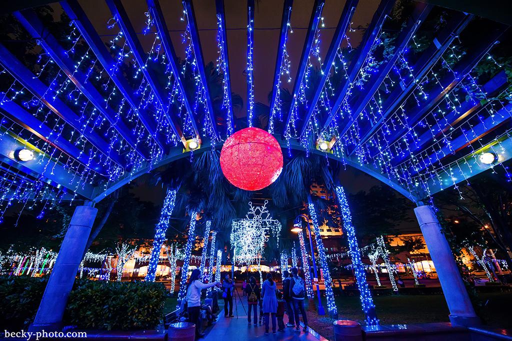 2014.Dec Merry Christmas新北市歡樂耶誕城