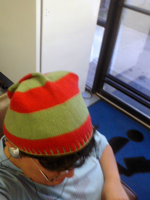 Un Chapeau De Noel