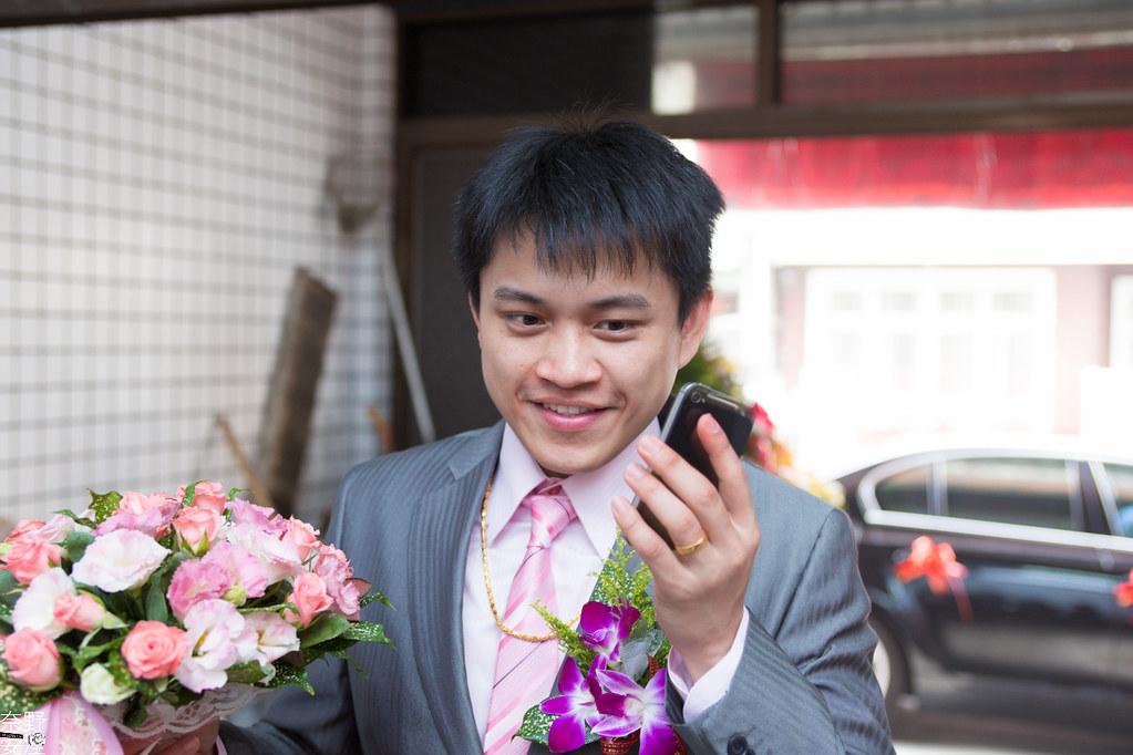 婚禮攝影-台南-銘元&韻如-結婚-X-台南商務會館-10