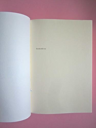 Errori necessari, di caleb Crain. 66thand2nd edizioni 2014. Progetto grafico: : Silvana Amato. Ill. alla cop.: P. d'Oltreppe. Carta di guardia / pagina dell'occhiello (part), 1