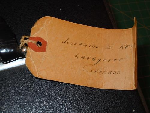 1947 Featherweight