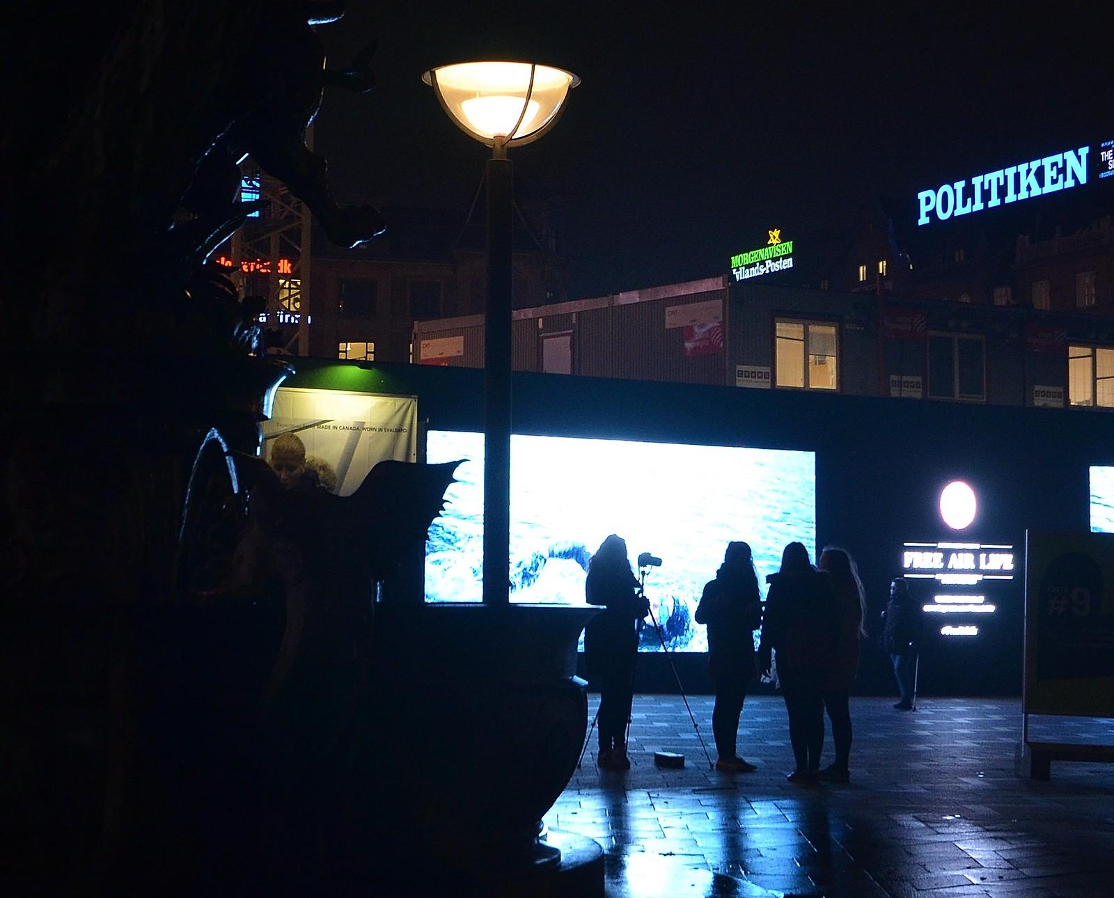 date københavn aften Viborg