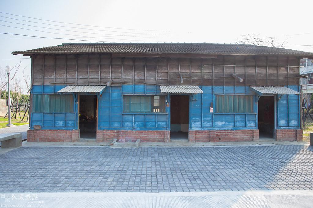 台南私藏景點-林鳳營車站 (28)