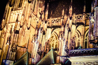 The Cathedral of Prague Castle