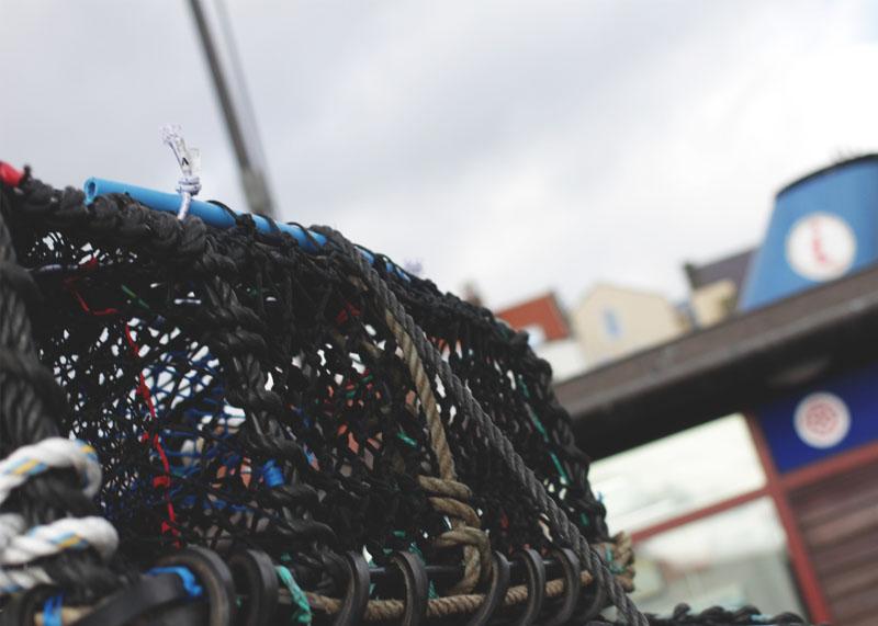 Scarborough Pier, Bumpkin Betty