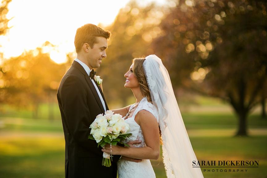 Topeka Kansas wedding photography