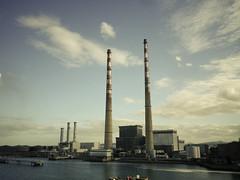 Ferry to Dublin (XXXI)