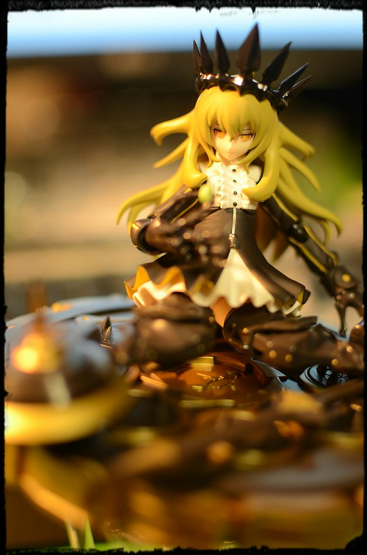 figma Chariot