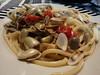Handmade seafood