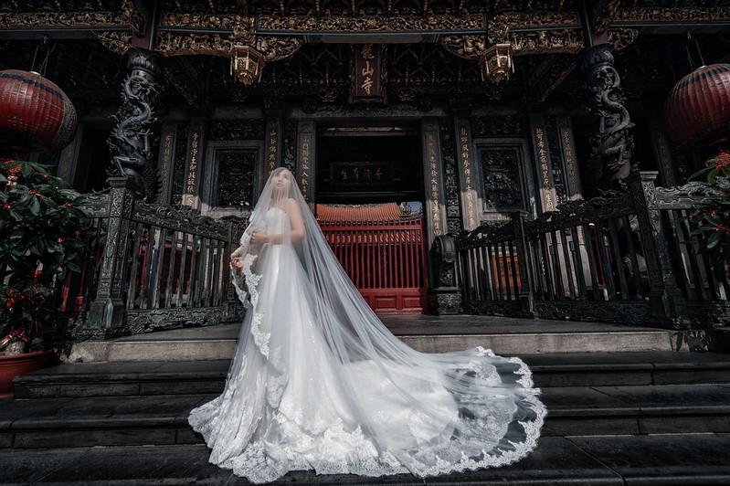 自助婚紗, Fine Art, Pre-Wedding, 婚攝東法, 台灣廟宇, 藝術婚紗, 自主婚紗, 婚紗攝影