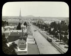 Sturt Street (1900-1920)
