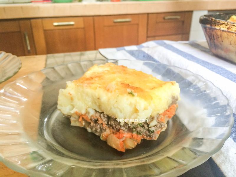 Shephard Pie