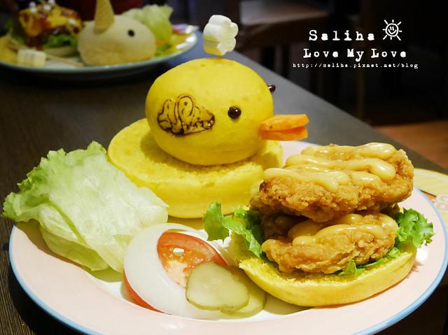 台中餐廳美式漢堡雙魚2次方 (12)