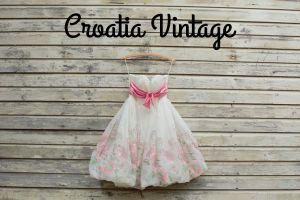 Croatia Vintage