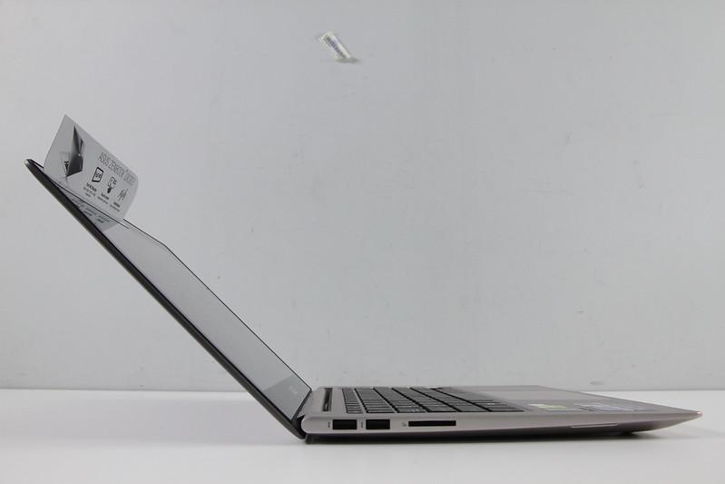 Asus Zenbook UX303LN: Thiết kế siêu mỏng với hiệu năng cao - 58298