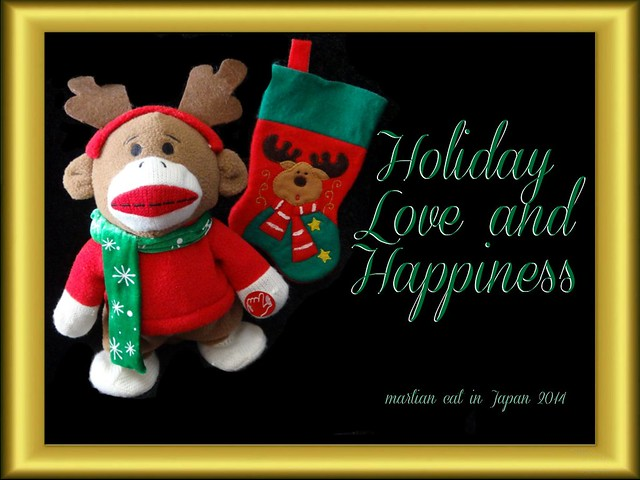 Holiday Love and Happiness