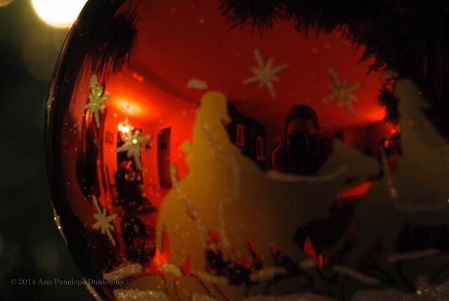 Self+Christmas