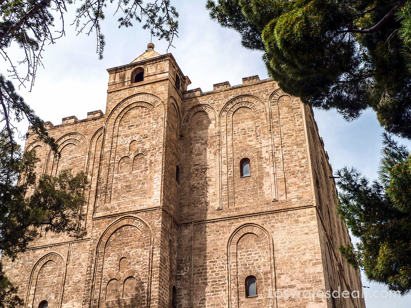 Palermo desconocido