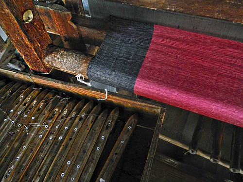 The Weaving Village on Inle Lake, Myanmar: Silk and Lotus Weave
