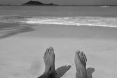 Kailua Beach - Relax