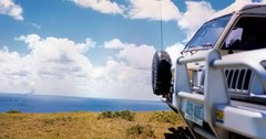Moreton Island Cape Moreton 4X4