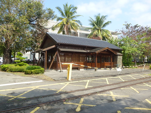 Ta-Chiayi-Parc Culturel-Musee ferroviaire (3)